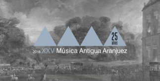 Festival Música Antigua Aranjuez