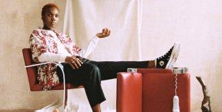 Arlo Parks - Album: Collapsed In Sunbeams