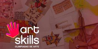 Art Skills 2019