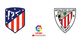 Atlético de Madrid - Athletic Club Bilbao (Liga Santander)