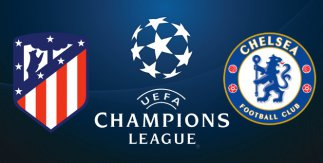 Atlético de Madrid - Chelsea (UEFA Europa League)