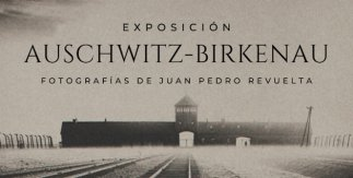 Auschwitz- Birkenau. Fotografías de Juan Pedro Revuelta