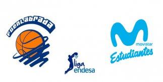 Baloncesto Fuenlabrada - Movistar Estudiantes (Liga Endesa)