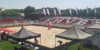 Beach Volleyball World Tour 1-Star Madrid