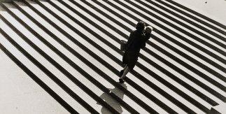 Camara y ciudad. La vida urbana en la fotografía y el cine