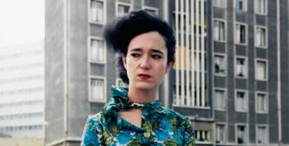 Valérie Jouve, Sin título nº 3, 1994. Fotografía cromogénica de 2010. Centre Pompidou, Paris, Musée National d´art modern – Centre de création industrielle © Valérie Jouve