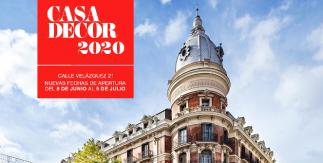 Casa Decor 2020