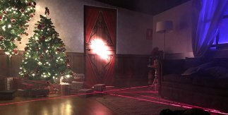 La Casa de la Navidad