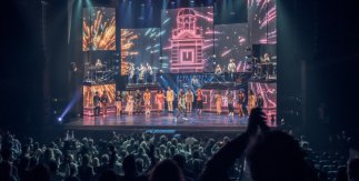 Cruz de Navajas: Mecano Musical Experience