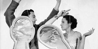 Cecil Beaton: Mitos del siglo XX
