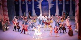 Cenicienta - Ballet Nacional de Cuba