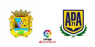 CF Fuenlabrada - AD Alcorcón (LaLiga SmartBank)