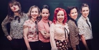 Cherry & The Ladies