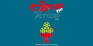 Veranos de Cine al Aire Libre en San Blas-Canillejas