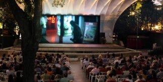Cine de verano Ciudad Lineal