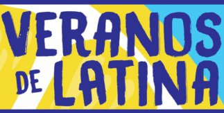 Cine de verano Distrito Latina