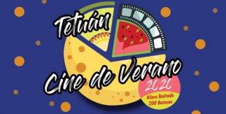 Cine de verano en Tetuán