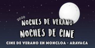 Noches de verano, noches de cine en Moncloa - Aravaca