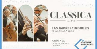 Clássica Live - Los Imprescindibles
