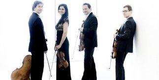 CNDM. Cuarteto Belcea & Amihai Grosz