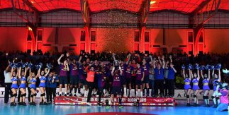 Copa del Rey de Balonmano