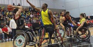 Copa del Rey de Baloncesto en Silla de Ruedas