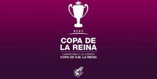 XXXIV Copa de S.M. la Reina de Fútbol
