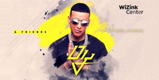 Daddy Yankee and Friends