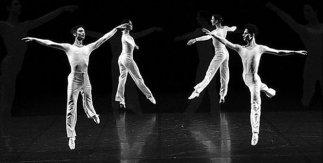 Dance y Set and Reset / Reset - Ballet de la Ópera de Lyon