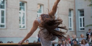Foto: Kristina Shiderova / Fotográfo: Elis Aguirre
