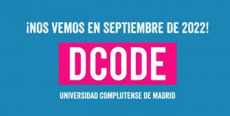 DCODE Festival 2022