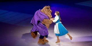 Disney on Ice - 100 años de magia