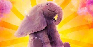 Dumbo, el musical