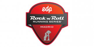 EDP Rock'n'Roll Running Series