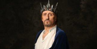 Eduardo II, ojos de niebla