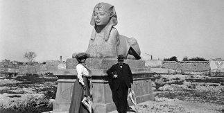 Egipto 1909. El viaje de los Amatller a la tierra de los faraones