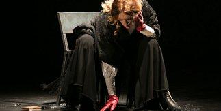 El amor brujo. Gitanería en un acto y dos cuadros