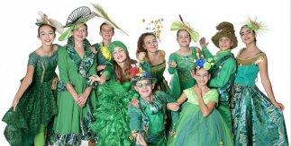 El Mago de Oz (Young Performers Edition)
