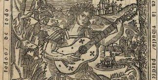 El paisaje acústico de Joaquín Rodrigo