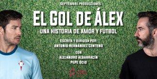 El gol de Álex