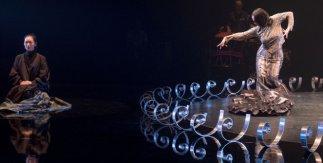 Eva Yerbabuena Ballet Flamenco