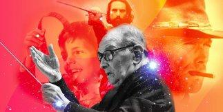 Excelentia. Homenaje a Morricone y Otros Grandes del Cine