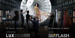 Exposición XXVI Premios Lux