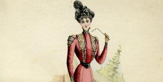 ¡Extra Moda! El nacimiento de la prensa de moda en España