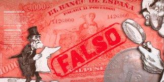 Vitrina CERO. ¡Falso! Una historia de engaño, arte y codicia