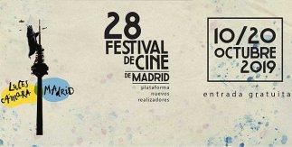 Festival de Cine de Madrid FCM-PNR