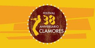 Festival 38º Aniversario Sala Clamores