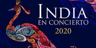 Festival India en Concierto