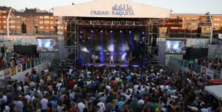 Festival Ciudad de la Raqueta 2019