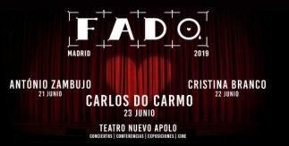 Festival de Fado de Madrid